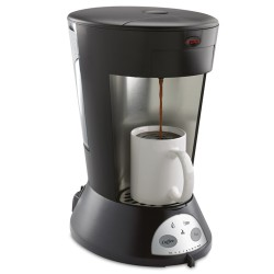 BUNN My Cafe MCA  Automatic Pod Brewer