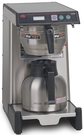 Bunn Coffee Maker Rental : About Us